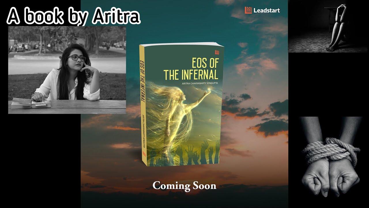 A glimpse of my Upcoming Novel #EosoftheInfernal