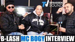 MC BOGY & B-LASH Exklusiv Interview mit Davud: 100% Album, Bushido, 187 Strassenbande, Frauenarzt