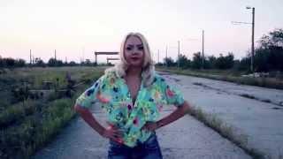 VALENTINO SI DENISA - STELELE DIN CER (Official Video 2014 █▬█ █ ▀█▀ ★★★★) Manele noi