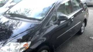 2005 Honda City i-DSi Start-Up and Full Vehicle Tour