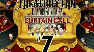 Theatrhythm Final Fantasy: Curtain Call - Part 7 - You