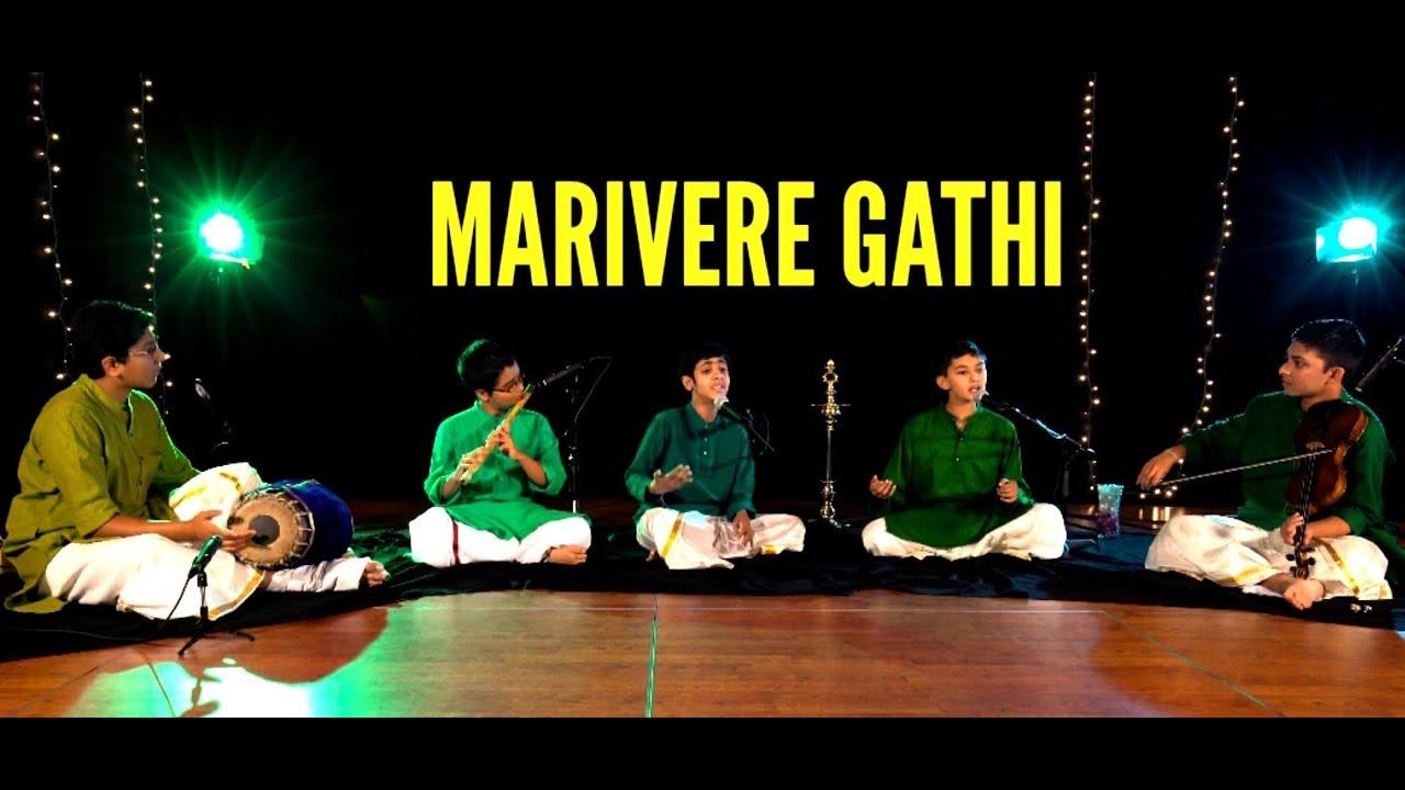 Marivere Gathi 2 0