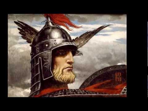 видео: Мы - Русские, С Нами БОГ!