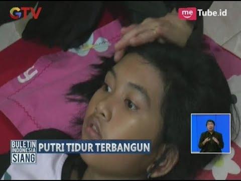 Echa, Remaja Putri yang Tertidur Selama 12 Hari Akhirnya Membuka Mata - BIS 25/10