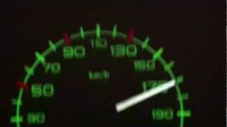 Citroen xsara 1.9D     177km/h