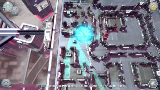 Glass Tower - Incursion - Part 37 | Frozen Synapse Prime PC Gameplay Walkthrough Gold Medal