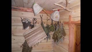 Мои вешалки в руститикальном стиле в бани