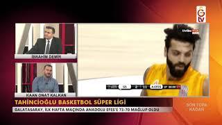 Son Topa Kadar | İbrahim Demir - Kaan Onat Kalkan ( 12 Ekim 2018 )