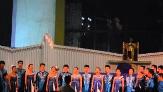 You Are the Light (arr. Tom Fettke) - Vox Amigos de San Isidro Labrador