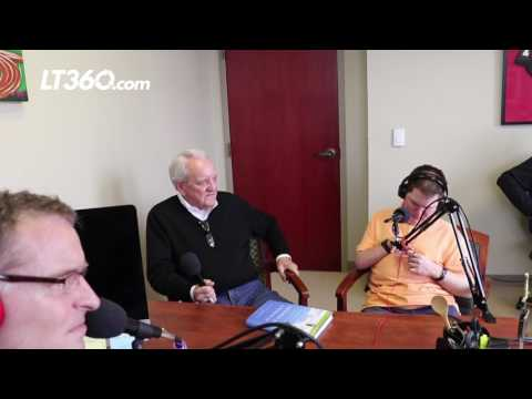 HK Derryberry guest stars on the LT360 Coaches Health Radio Show