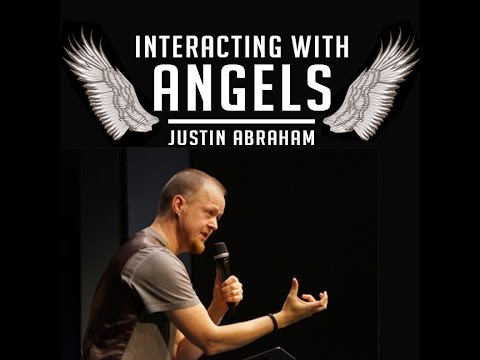 Justin Abraham: Interacting with Angels