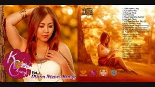 Puag Kuv Hmo Nuav - Kassie Chang ( 1st Album )