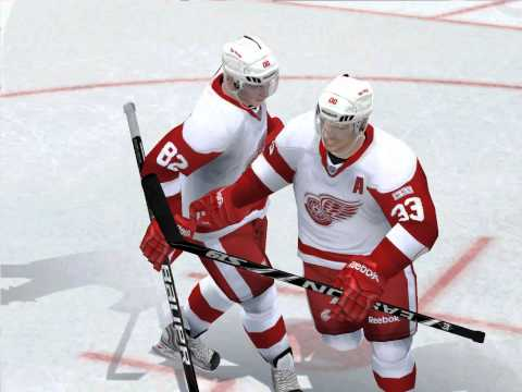 Хоккей. НХЛ 2017-2018: расписание игр, турнирная таблица