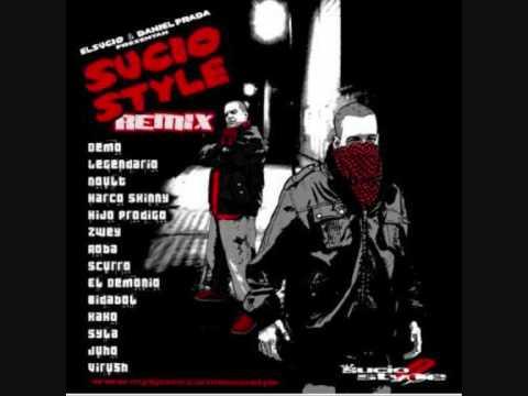 Legendario - Duro (Remix)