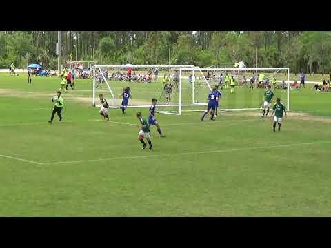 2018 State Cup Wellington Vs Lakeland