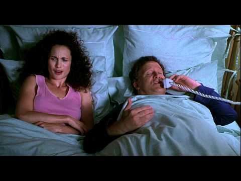 The Muse is listed (or ranked) 21 on the list The Best Andie MacDowell Movies