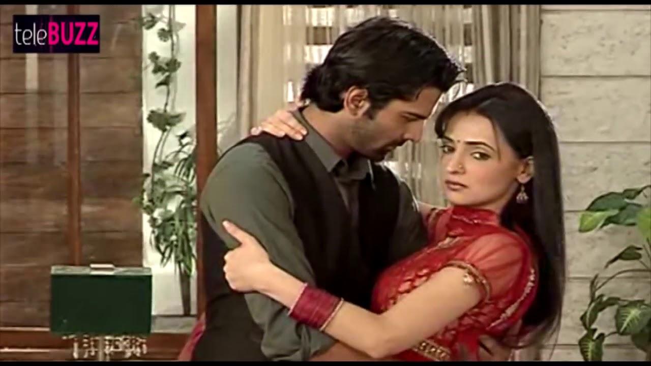 Arnav Khushi ROMANCE KISS Iss Pyaar Ko Kya Naam Doon EK Jashn