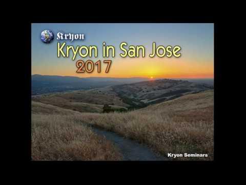 """Kryon """"Enhanced Innate"""", 16 January 2017"""