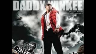 1.-Talento de Barrio (Intro) - Daddy Yankee
