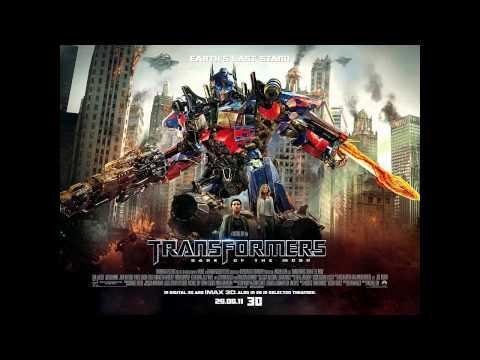 Iridescent - Linkin Park (Transformers El Lado Oscuro de la Luna)