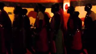 Брачные танцы