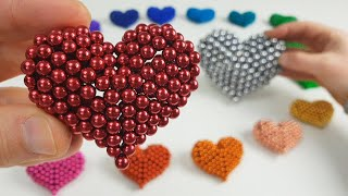 Magnetic Heart | Magnetic Games