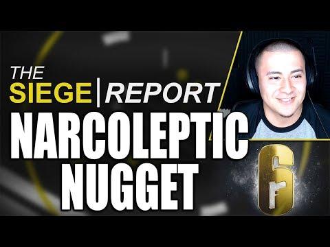 Rainbow Six Siege Report Narcoleptic Nugget Week 6 - Hong Kong & Polish DLC