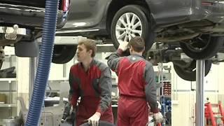 Как сэкономить при подготовке автомобиля к зиме?