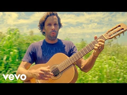 Клип Jack Johnson - I Got You
