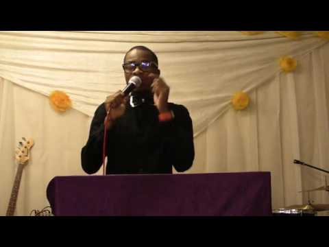 I Refuse To Be Ignorant - Turning Point Conference Jhb SA 2016