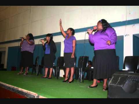 Anginakho okwanele - God's Army