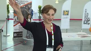 В Казани стартовал региональный чемпионат Ворлд Скилсс