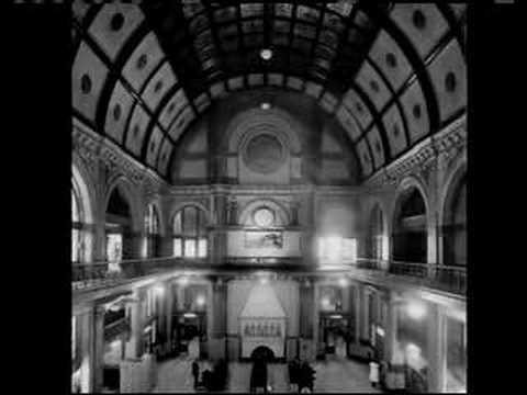 Union Station | Memories of Downtown Nashville | NPT