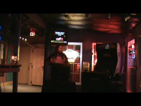 Tom Sawyer Karaoke