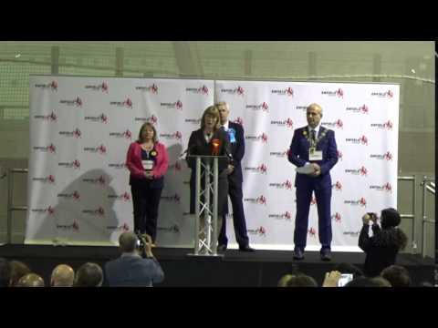 Enfield North - General Election Declaration