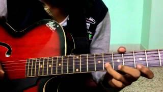 Neele neele ambar pe guitar tabs by sumeet~1