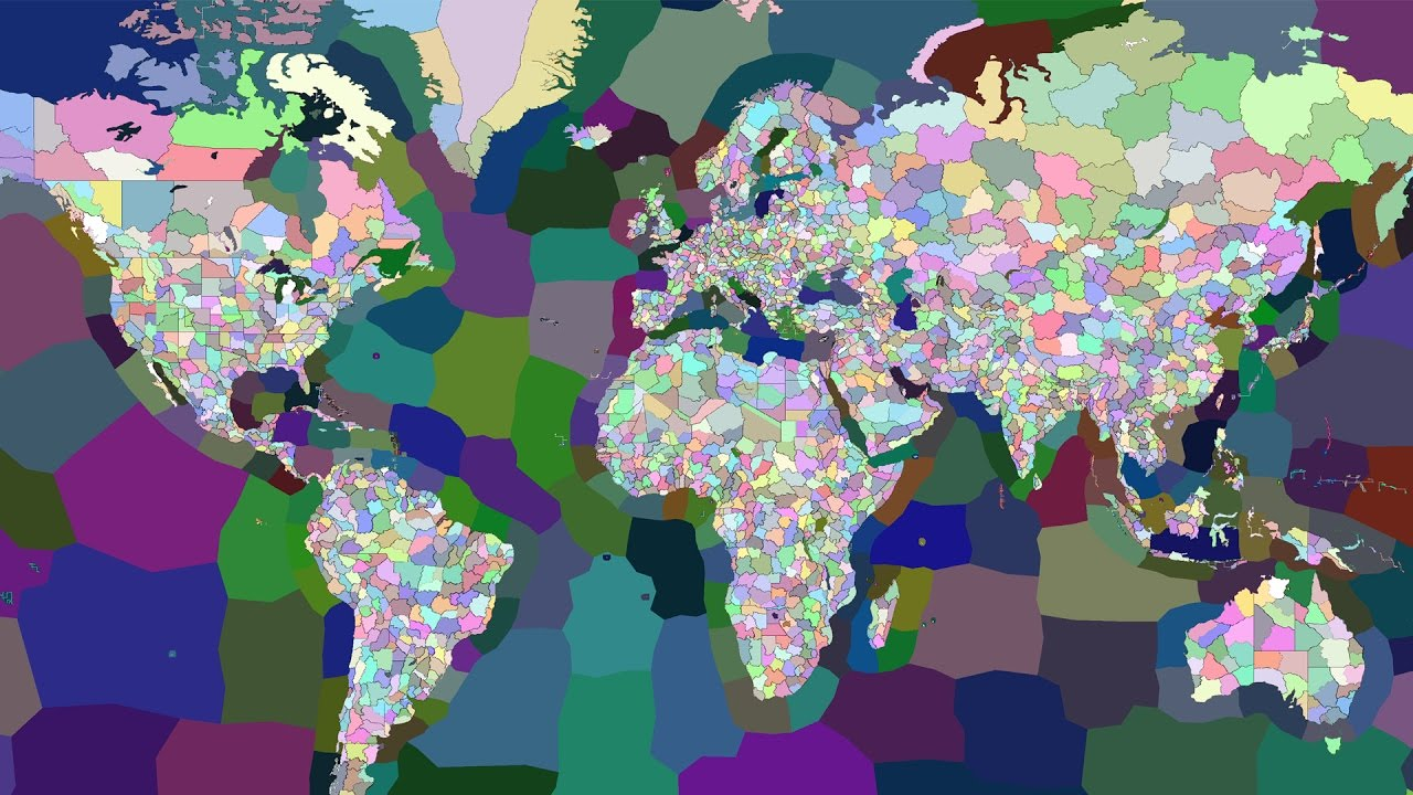 Map Editor - AoC2 - Download - Age of Civilizations