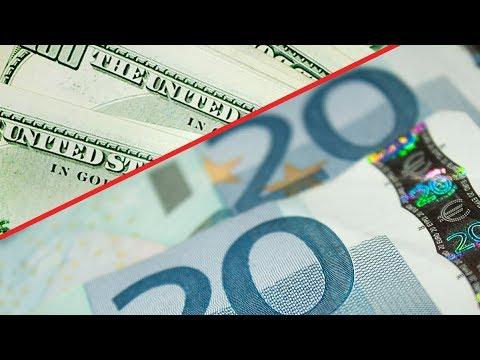 Курсы валют в СНГ от 1 ноября 2019