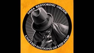 Mellow Man Ace - Land Before Rhyme feat. DJ Disco Wiz - Restoring Order