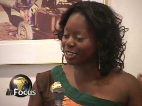 African Women Empowerment on VOA's In Focus