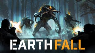 Earthfall - Official Release Date Announcement Trailer