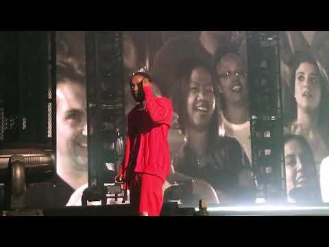 Kendrick Lamar - Love [LIVE]