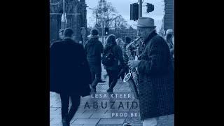 ABUZAID - LESA KTEER | أبوزيد - لسه كتير (Official Audio) Prod. By Bk