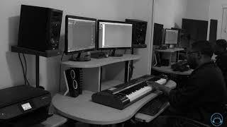 Treleon - Making a Beat (Christian Pop/Rap Beats)