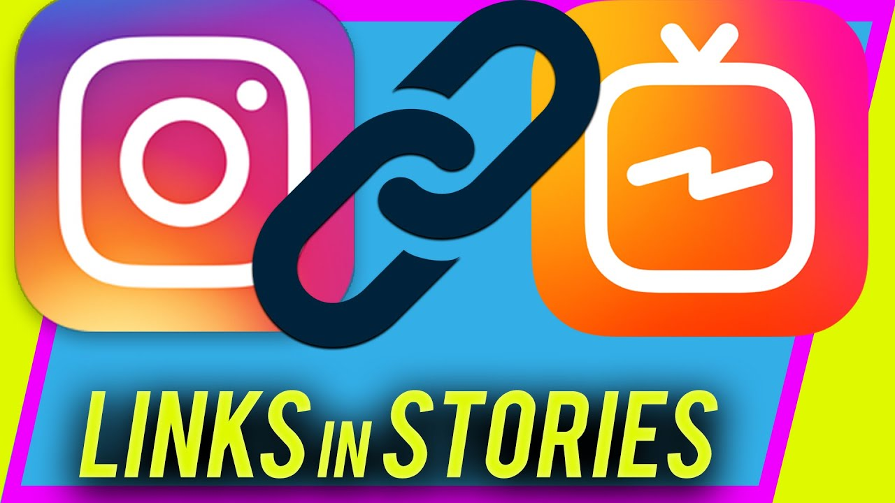 how to put link in instagram story iphone