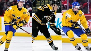 Top 10 NHL Rookies For The 2018-2019 Season
