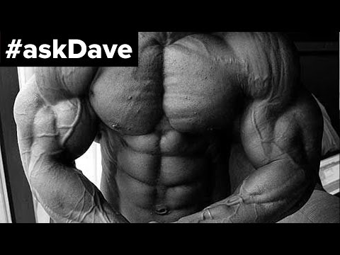 Drying Out Without Diuretics? #askDave