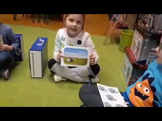 Ambitny angielski dla dzieci
