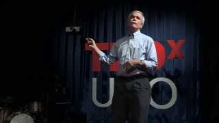 Beliefs Create Educational Realities | Jeff King | TEDxUCO