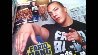 Farid Bang - Nadia